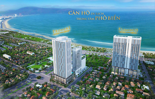 MOONLIGHT PARKVIEW - Quận Bình Tân